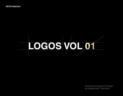 2018 Logo Collection Vol 01
