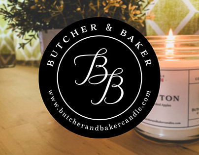 Butcher & Baker Candle Co.