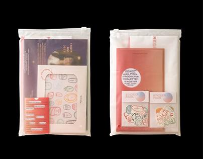 Self Promotional Kit