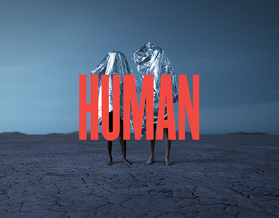 HUMAN 'IRL' | Album Cover & Release Trailer