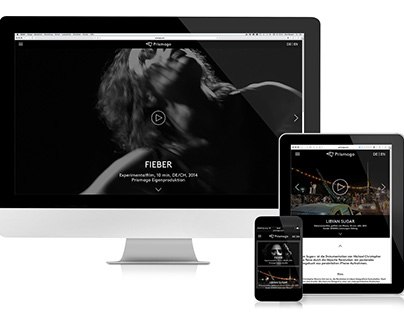 Prismago Multimedia-Storytelling