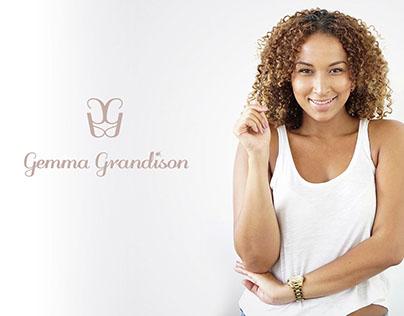 Gemma Grandison - Branding