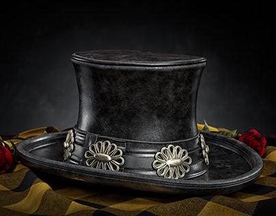 Slash's Top Hat