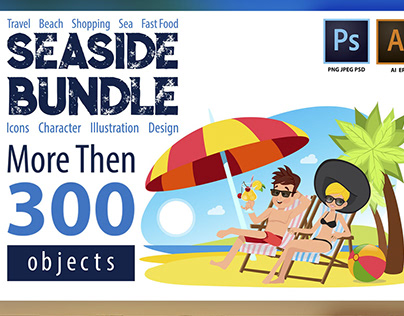 Seaside Bundle