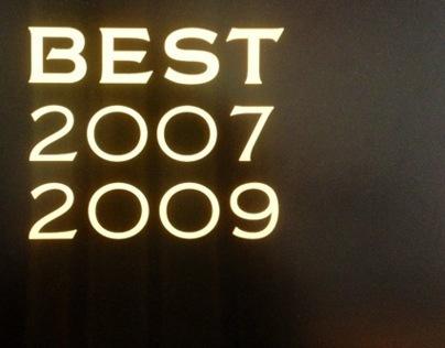 Wine Labels Design - Best of 2007 - 2009