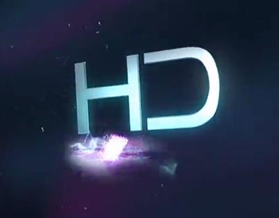 HBO HD READY Logo