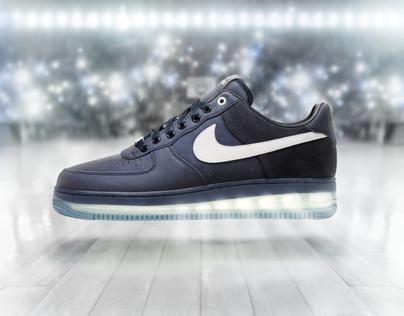 Nike Air Force One XXX • Dream One