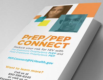 PrEP Connect Brochure