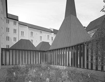 Innenhof Architecture