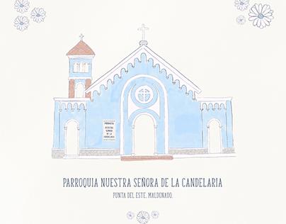 Iglesias Uruguayas