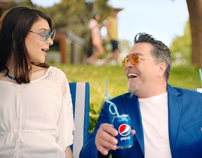 Pepsi // Campaign // TVC