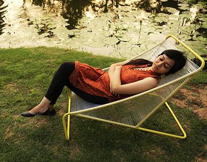 BLISS-Garden Furniture