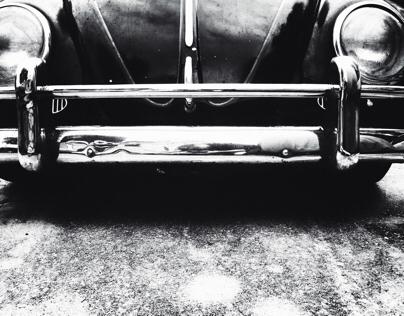Stewie the VW