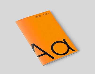 Oatmeal Sans Typeface