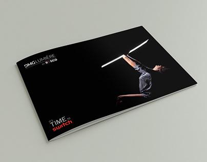 DMG Lumière - Brochure