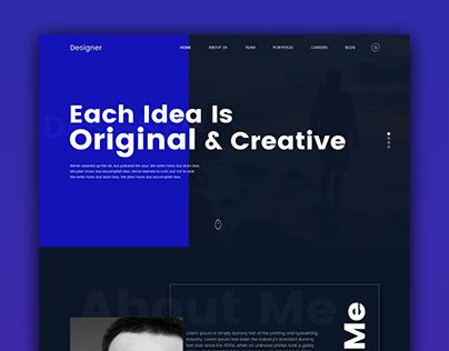 UI&UX Design