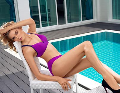 BodyCare LingeriePrint Campaign