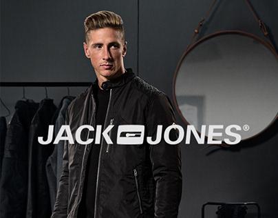 Jack&Jones | Evento A/W 2015