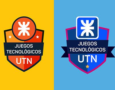 Juegos UTN 2016 - Design