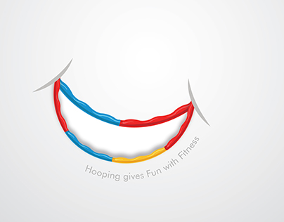 Ad Campaign : Hula hoop
