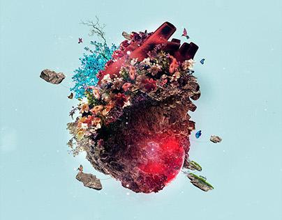 Whole Heart [Artwork]