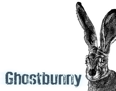 Ghostbunny website