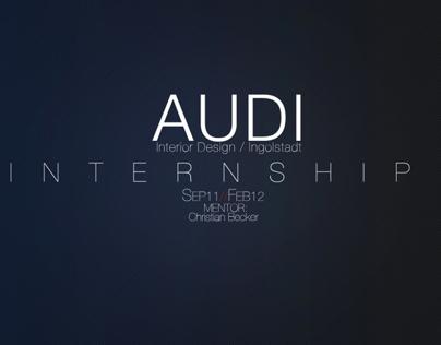 AUDI A9e-tron