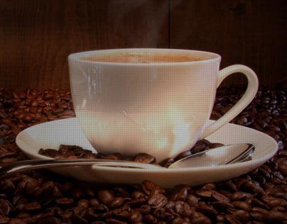 Hestia Homes - Corporate and Coffee Theme