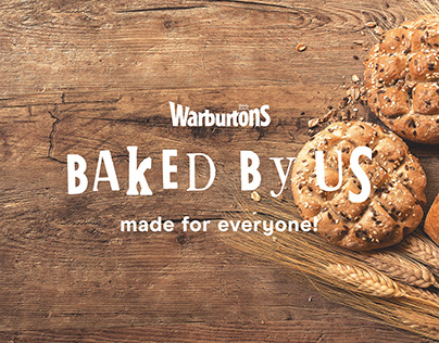 Waburton's Packaging | Baked by Us, Made for Everyone