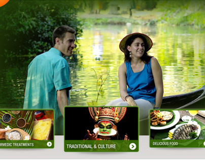 Travellers Holidays - Most thrilling travel experience