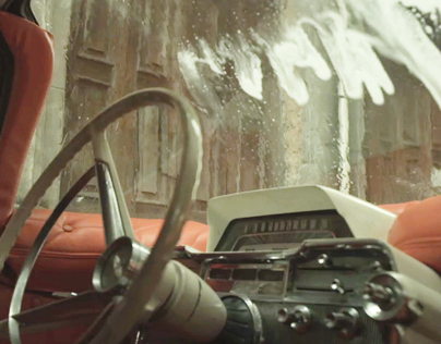 Old Car | Film