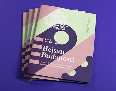 Hejsan Budapest!