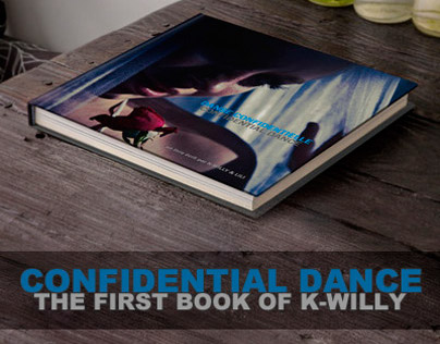 CONFIDENTIAL DANCE || FROM A PHOTO, TO FRIENDSHIP