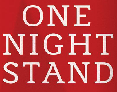 CJP - One Night Stand: Pomegranate & Friends Event 2015