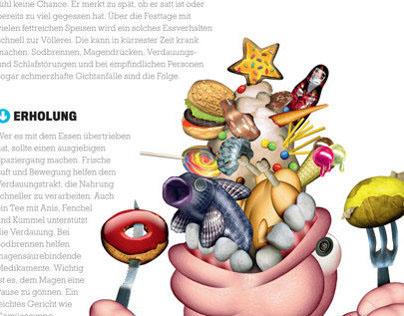 Gluttony, Y magazine 12/2011.