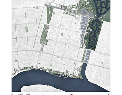 NEW ORLEANS RESILIENT MASTERPLAN