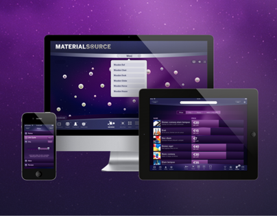 MaterialSource