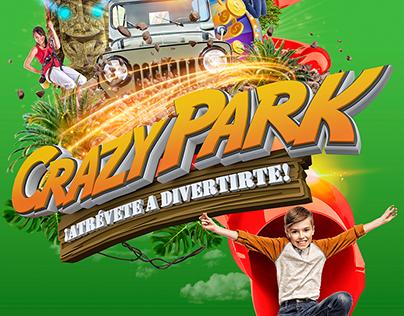 Propuesta Crazy Park | Altaplaza Mall