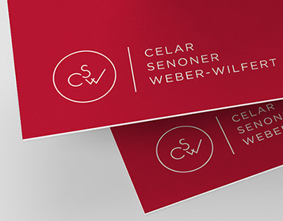 CSW - Branding