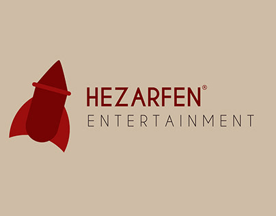 Hezarfen Entertainment Logo