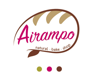 Airampo - Natural Bake Shop