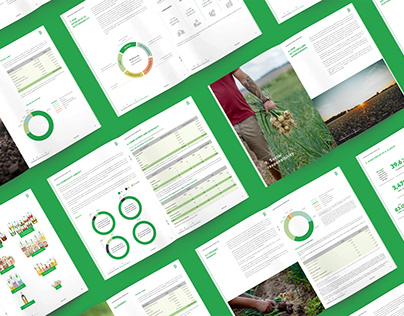 Auga Group Sustainability Report 2020