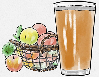 Cider Illustrated: Understanding a Fall Favorite
