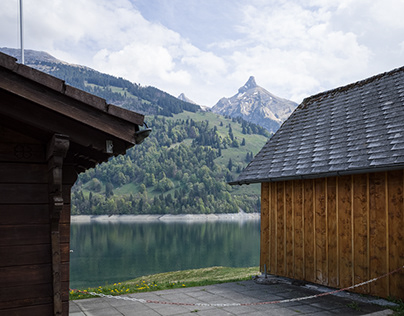 Wägitalersee, Schwyz