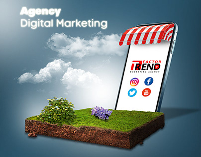 AGENCY MARKETING