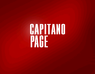 Capitano 2018 | Social media