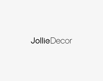 Logo - Jollie Decor