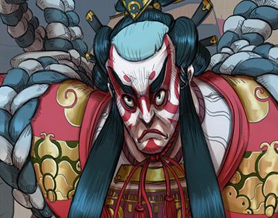 Kabuki CDC