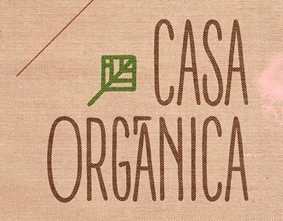 Feira de Produtos Orgânicos   CASAPARK