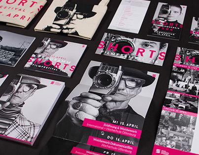 Shorts Filmfestival 2015